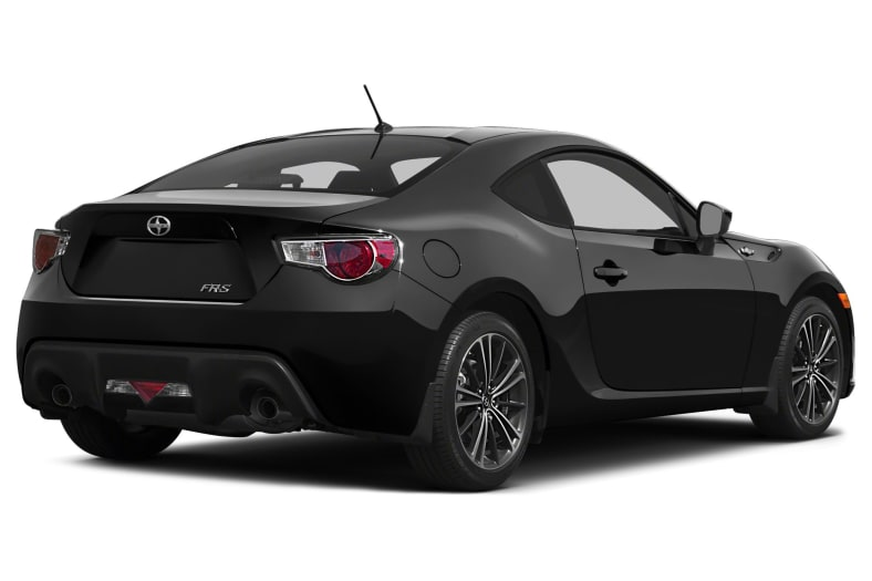 2014 Scion FR-S Monogram 2dr Coupe Specs and Prices