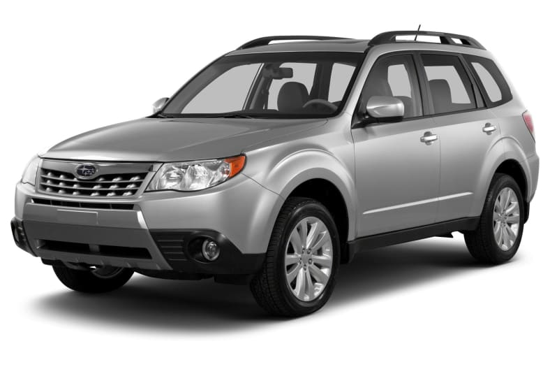 2013 Forester