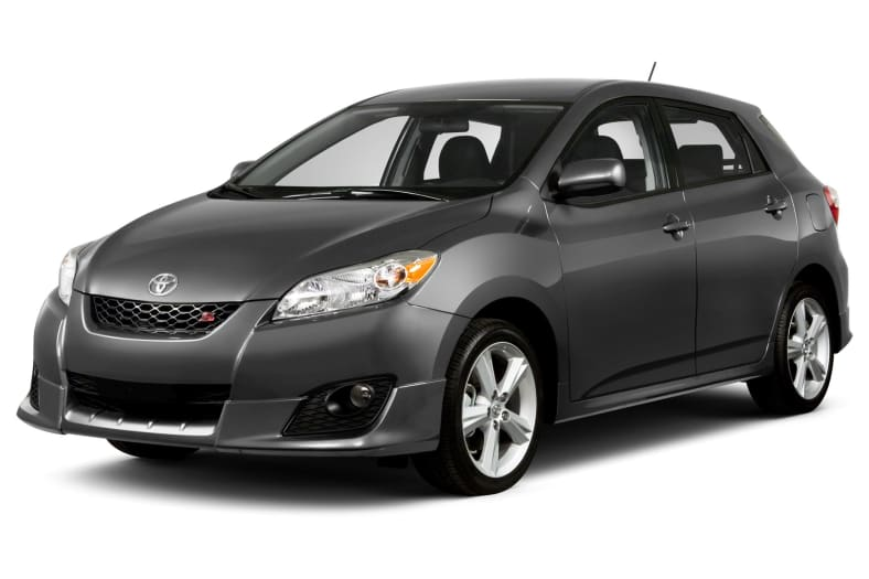 2013 toyota matrix pictures. Black Bedroom Furniture Sets. Home Design Ideas