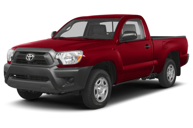 2013 toyota tacoma information. Black Bedroom Furniture Sets. Home Design Ideas