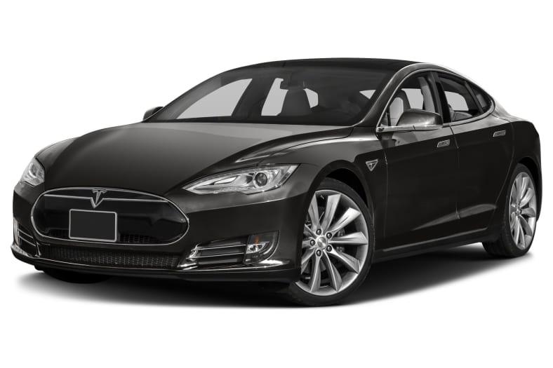 Tesla Model S All Wheel Drive Sedan Pricing And Options