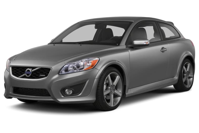 2013 volvo c30 t5 r design platinum 2dr hatchback information. Black Bedroom Furniture Sets. Home Design Ideas