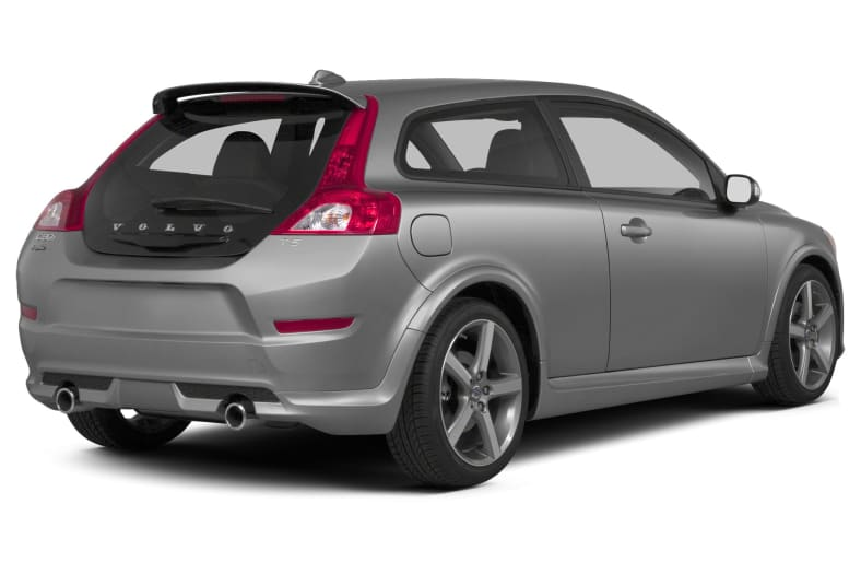 2013 volvo c30 t5 r design platinum 2dr hatchback pictures. Black Bedroom Furniture Sets. Home Design Ideas