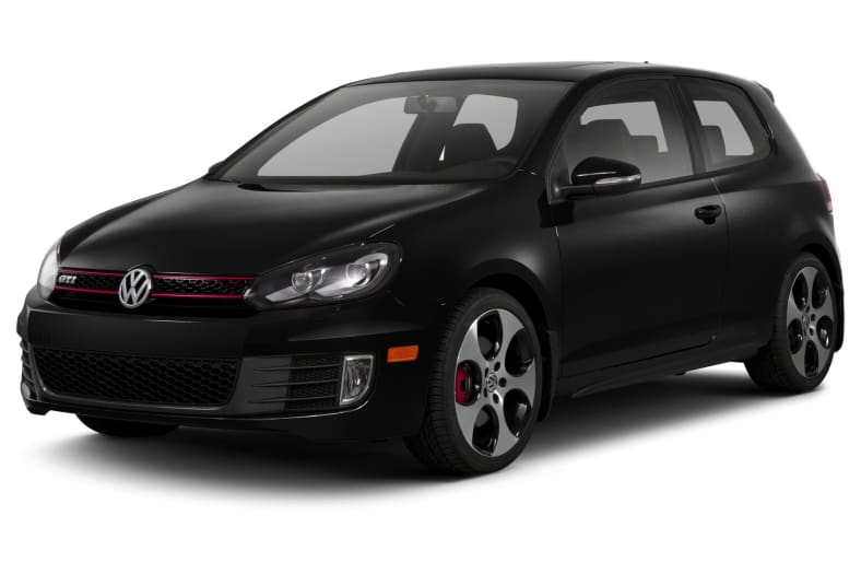 2013 volkswagen gti information. Black Bedroom Furniture Sets. Home Design Ideas