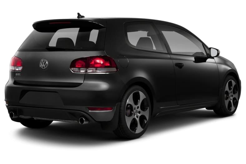 2013 Volkswagen GTI Information