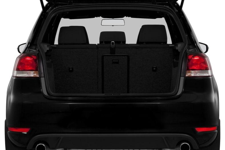 2013 Volkswagen GTI Exterior Photo