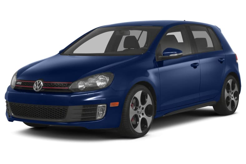 2013 volkswagen gti wolfsburg edition 4dr hatchback information. Black Bedroom Furniture Sets. Home Design Ideas