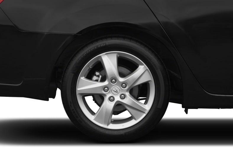 2014 Acura TSX Exterior Photo