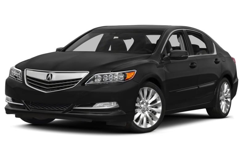 2014 acura rlx information. Black Bedroom Furniture Sets. Home Design Ideas