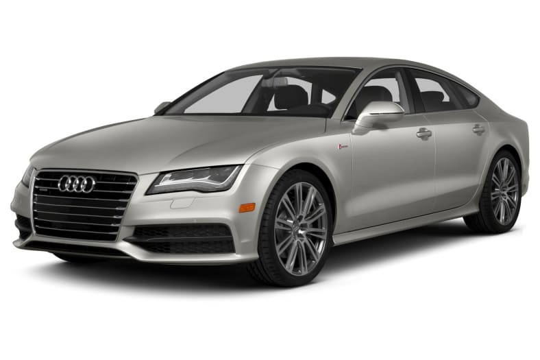 2014 Audi A7 Overview | Cars.com