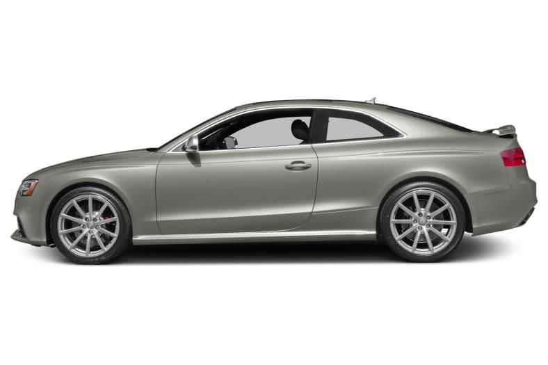 2014 Audi RS 5 Exterior Photo