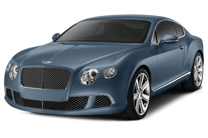 2014 Continental GT