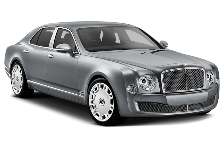 2016 bentley mulsanne owner reviews and ratings