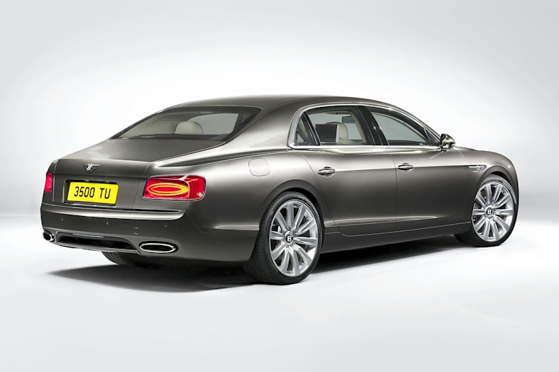 2018 bentley flying spur review. perfect bentley 2018 bentley flying spur exterior photo in bentley flying spur review