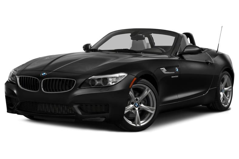 2016 BMW Z4 Information