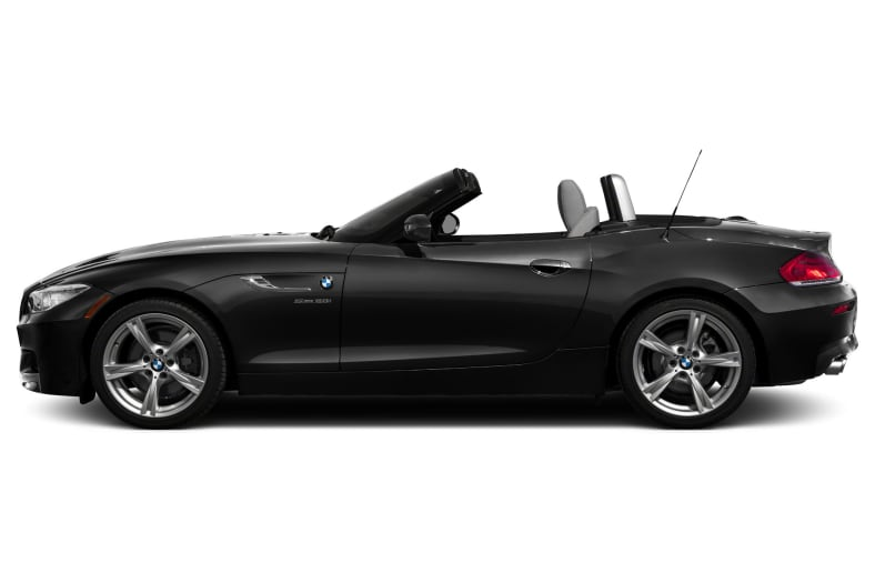 2014 BMW Z4 Pictures