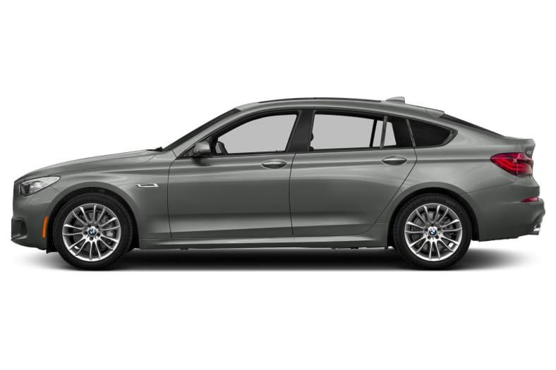 2014 BMW 535 Gran Turismo Exterior Photo