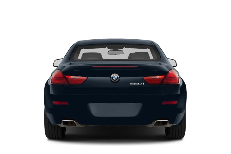 BMW Specs And Prices - 2014 bmw 650