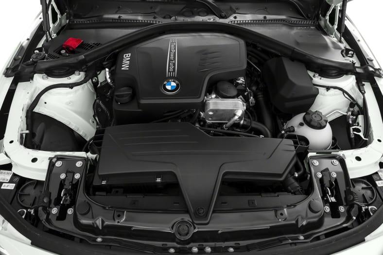 2016 BMW 428 Exterior Photo
