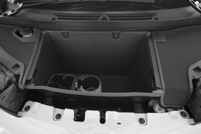 2017 BMW I3 Exterior Photo