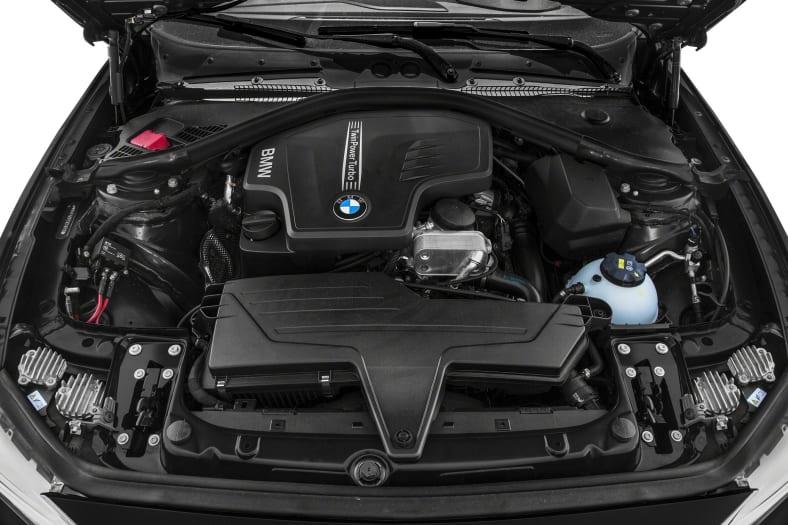 2014 BMW 228 Exterior Photo
