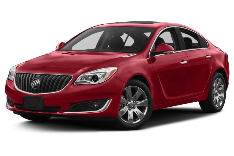 Best Of 2017 Buick Regal Turbo Sport touring