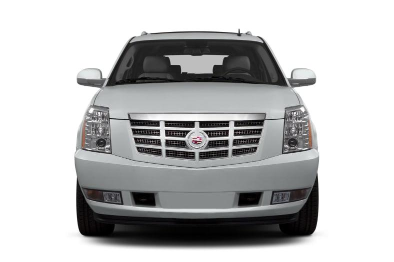 2014 Cadillac Escalade ESV Exterior Photo