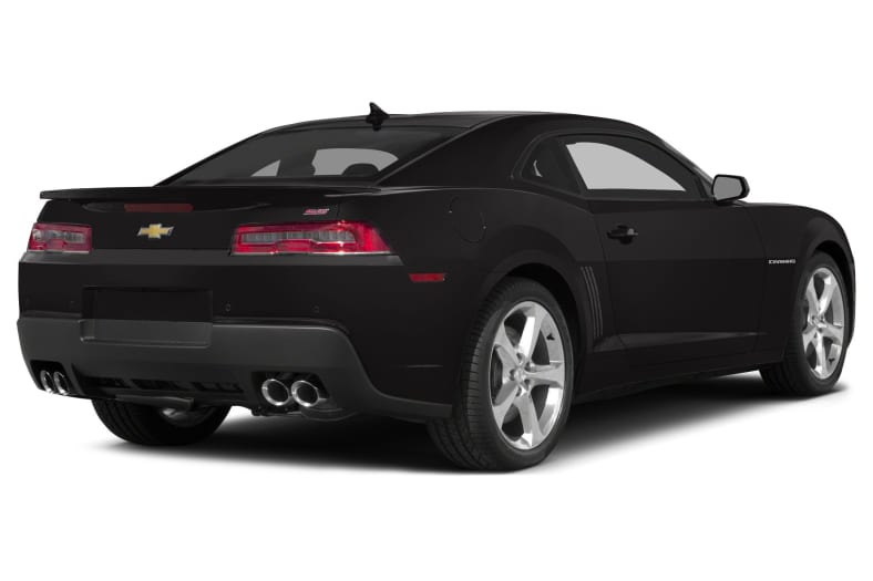 2014 Chevrolet Camaro Ss W1ss 2dr Coupe Pricing And Options