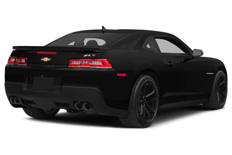 2015 chevrolet camaro zl1 2dr coupe pictures