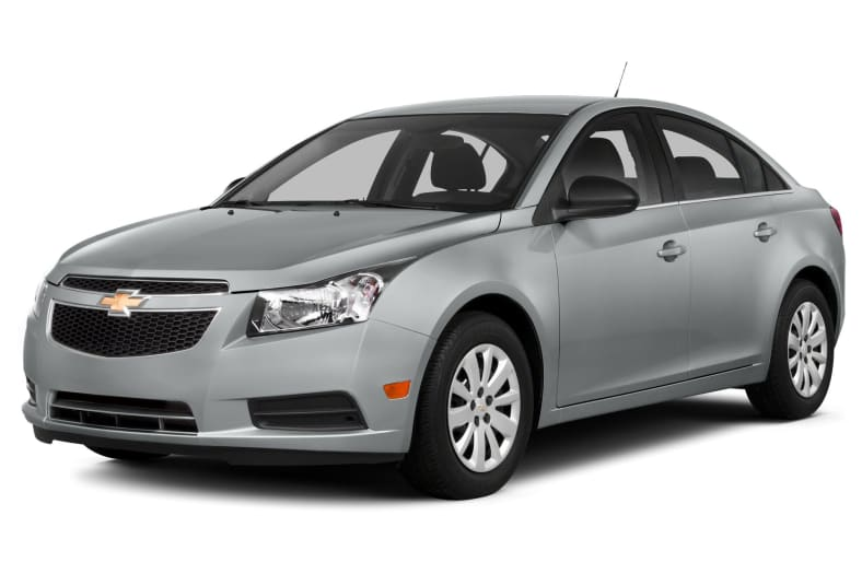 2014 Chevrolet Cruze 2lt Manual 4dr Sedan Specs And Prices
