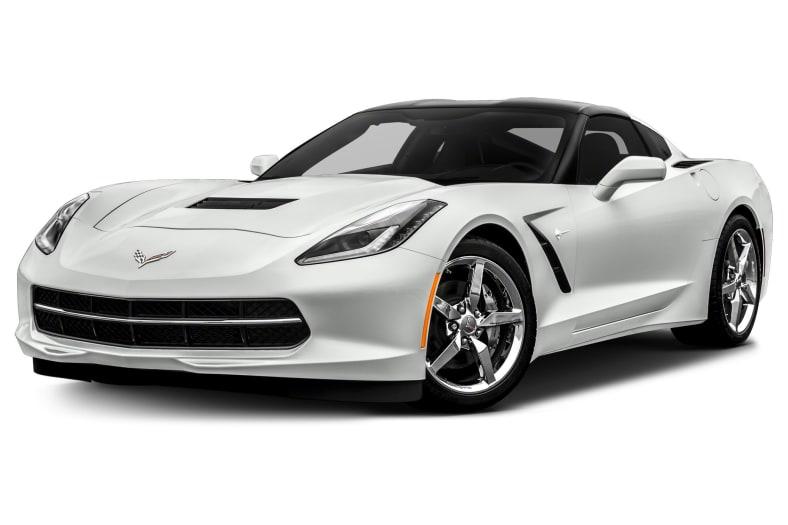 2016 Chevrolet Corvette Information