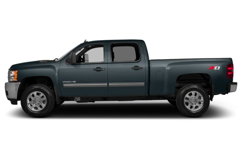 2014 chevrolet silverado 2500hd work truck 4x4 crew cab 8 ft box 167 7 in wb pictures. Black Bedroom Furniture Sets. Home Design Ideas