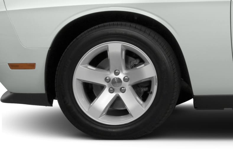 2014 Dodge Challenger Exterior Photo