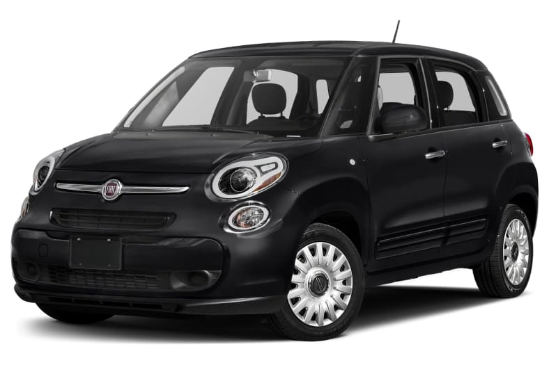 2016 fiat 500l information. Black Bedroom Furniture Sets. Home Design Ideas