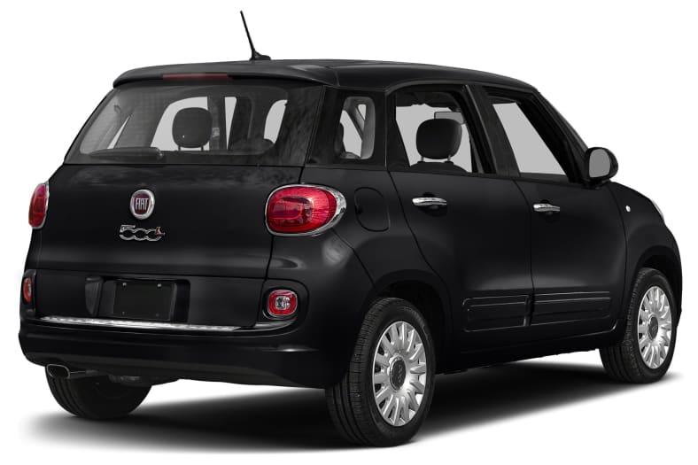 FIAT L Information - Fiat 500l release date