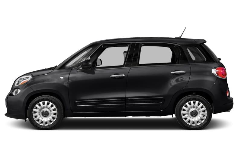 2014 Fiat 500l Information