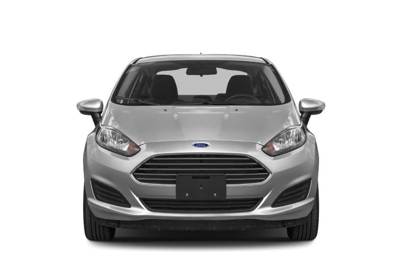 2014 Ford Fiesta Information