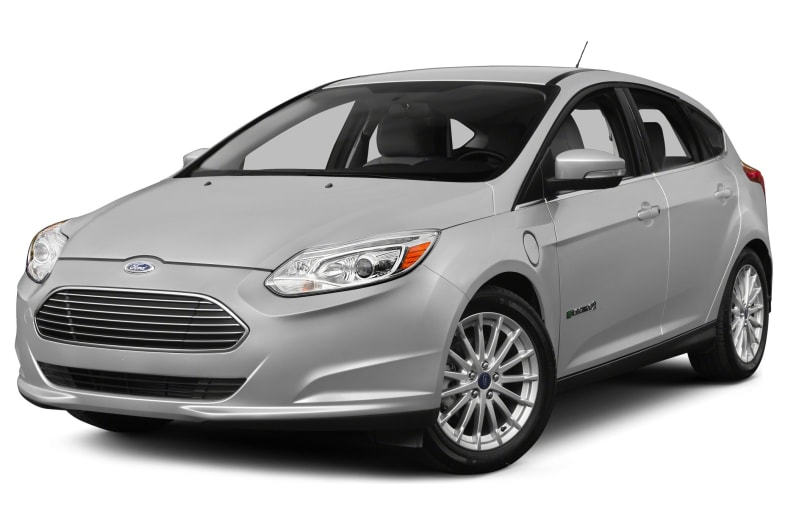 2014 ford focus electric information. Black Bedroom Furniture Sets. Home Design Ideas