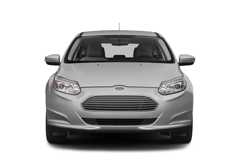 2014 ford focus electric pictures. Black Bedroom Furniture Sets. Home Design Ideas