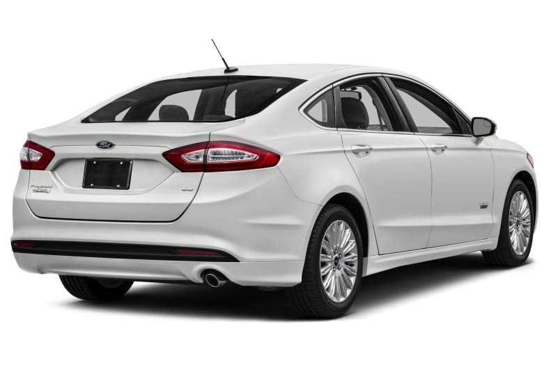 2016 ford fusion energi pictures. Black Bedroom Furniture Sets. Home Design Ideas