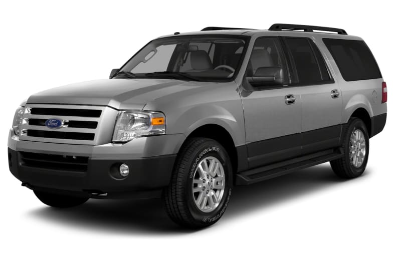 2014 Expedition EL