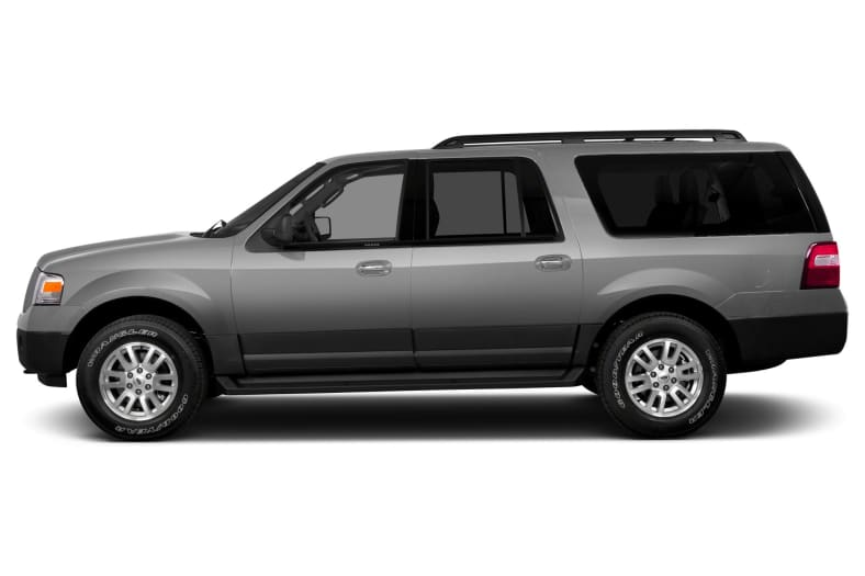 2014 ford expedition el information