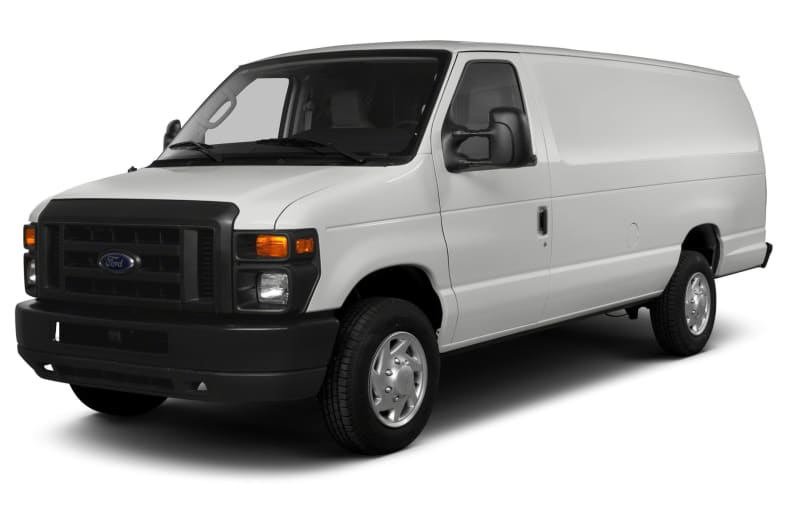 2014 ford e 150 information. Black Bedroom Furniture Sets. Home Design Ideas