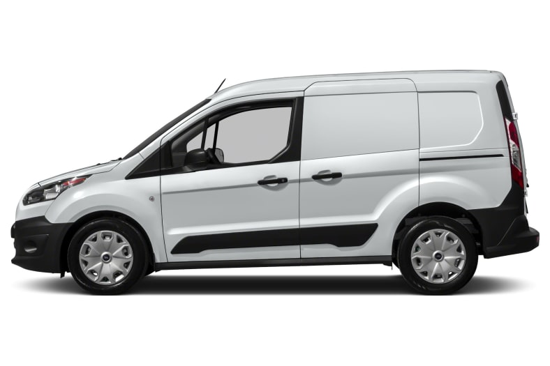 2016 Ford Transit Connect Xl W Rear Liftgate Cargo Van Lwb Pictures