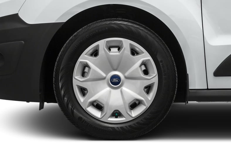 2016 Ford Transit Connect Exterior Photo