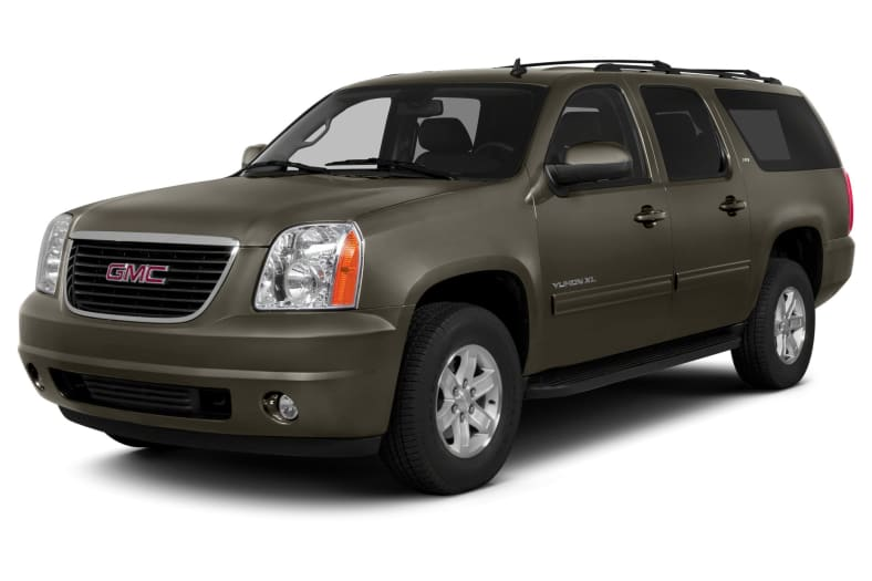 2014 Yukon XL 1500