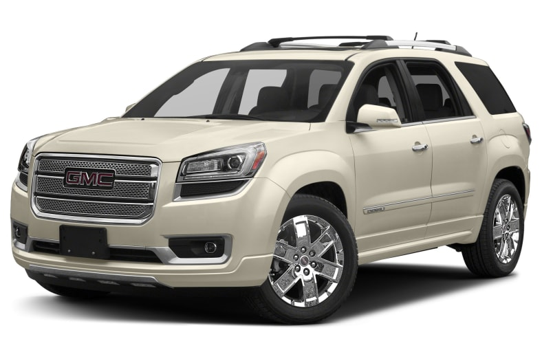 2016 gmc acadia denali all wheel drive information. Black Bedroom Furniture Sets. Home Design Ideas