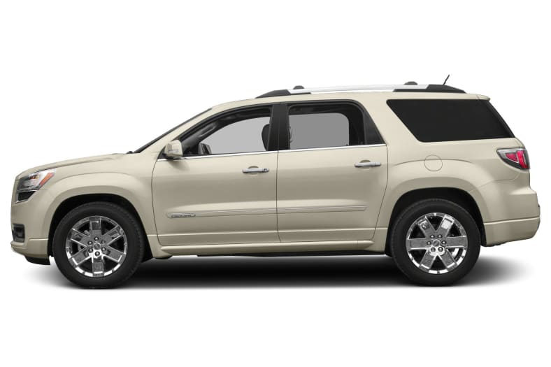 2016 gmc acadia denali all wheel drive pictures. Black Bedroom Furniture Sets. Home Design Ideas