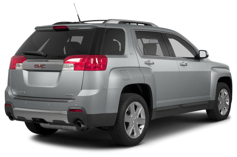 2014 gmc terrain sle 2 front wheel drive sport utility pictures. Black Bedroom Furniture Sets. Home Design Ideas