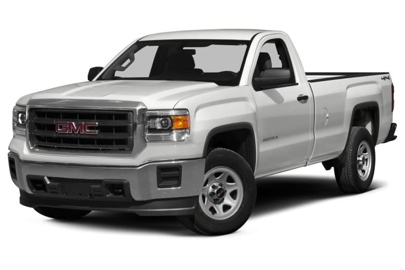 2015 Sierra 1500